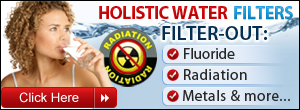 Holistic Water Filters